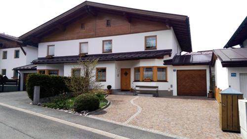 Haus Aschenwald