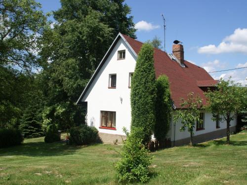 Holiday Home Ladislav
