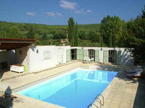 Maison De Vacances - Villecroze
