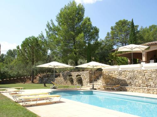 Villa - Carcès