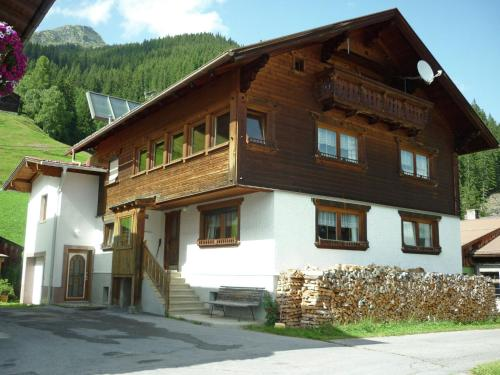 Apartment Hohspitz An Der Piste 2