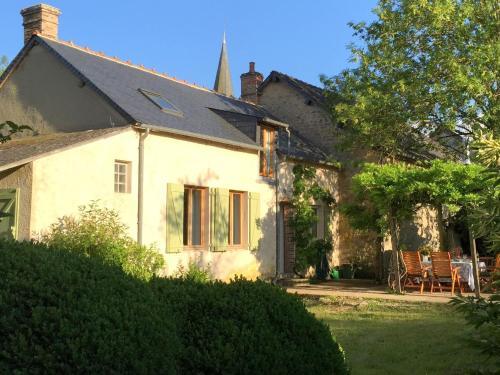 Maison De Vacances - Tintury