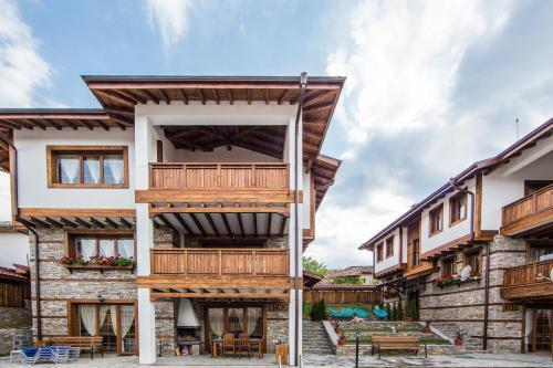 Spa Houses Glavchevi, Ilinden