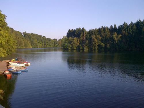 Balcon du Lac