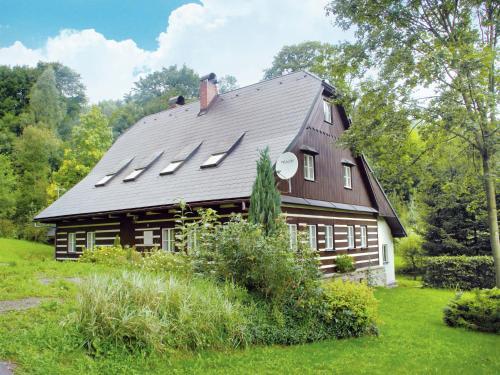 Holiday Home Kalesova