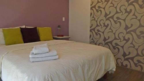 Hotel 2BR Penthouse Florencia Apartment