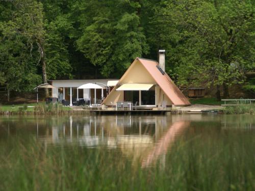 Holiday home Maison Delain