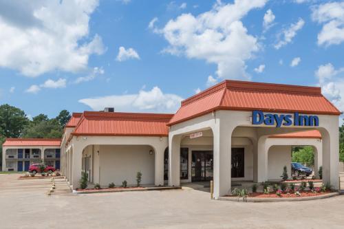 Days Inn Pearl/Jackson Airport MS, 39208
