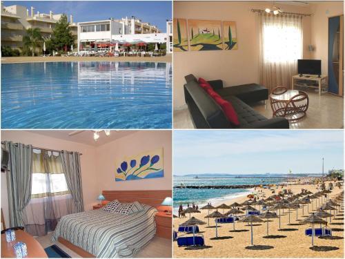 Отель Al-Sakia Apartment 0 звёзд Португалия