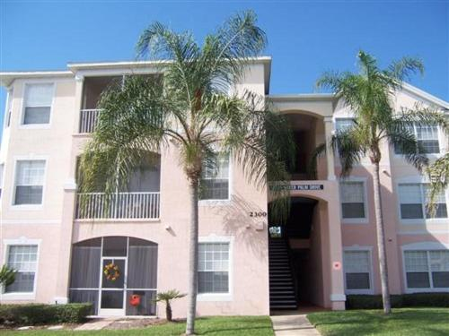 Silver Palm Apartment 301