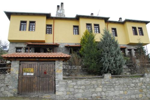 Pension Selini