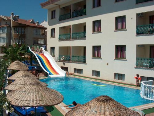Seda Apartment