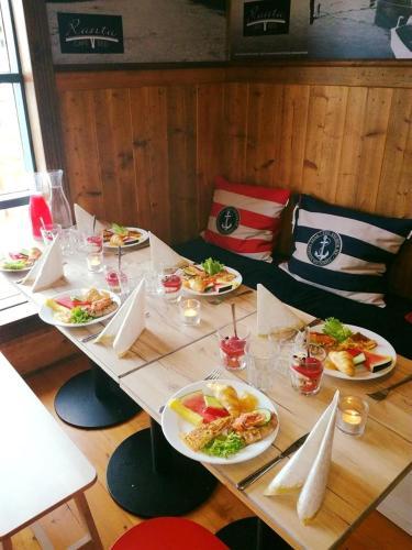 Отель Cafe & Bed Ranta 0 звёзд Финляндия