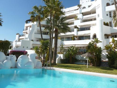 Отель Two-Bedroom Apartment Apartment Torremolinos 0 звёзд Испания
