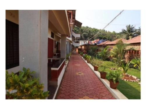 Vista Gokarna International Beach Resort
