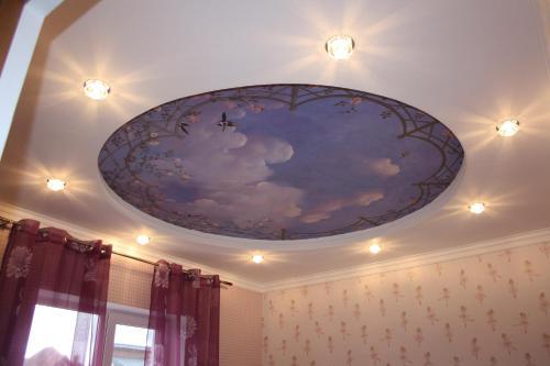 Отель Райский Уголок