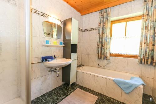 Apartment Hinterbrandthof
