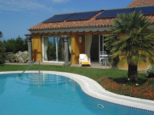 Отель Villa Jardin Mit Sep. Aussenküche 0 звёзд Испания