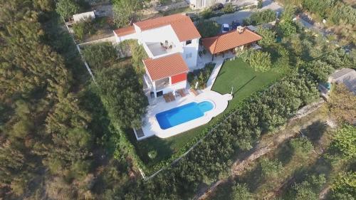 Отель Villa Brkljacic 0 звёзд Хорватия