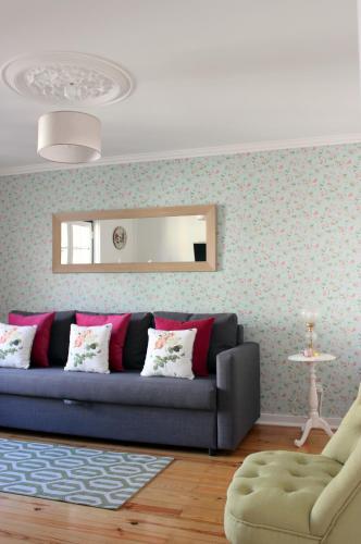 Loving Alfama Apartment II