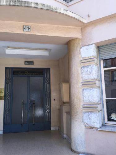 Appartement avenue desambrois centre Nice