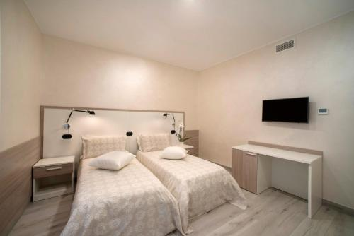 Hotel Milan City Rooms