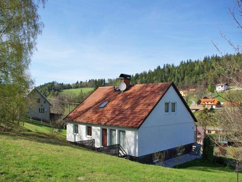 Holiday Home Valasska Bystrice