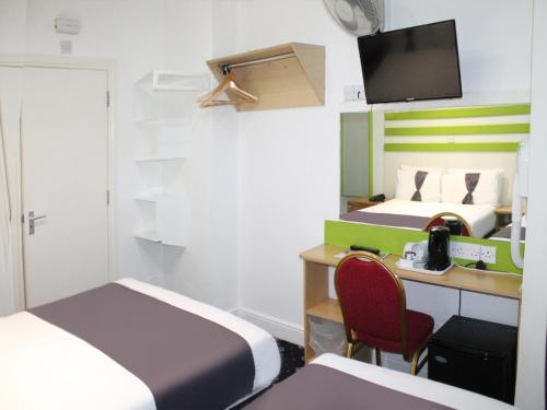 Euro Lodge Clapham - image 14