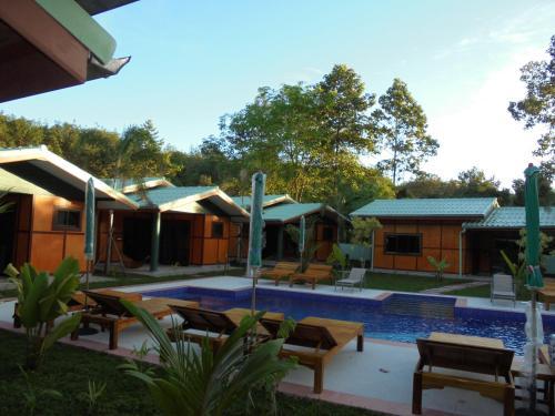 New Paradise Home Resort