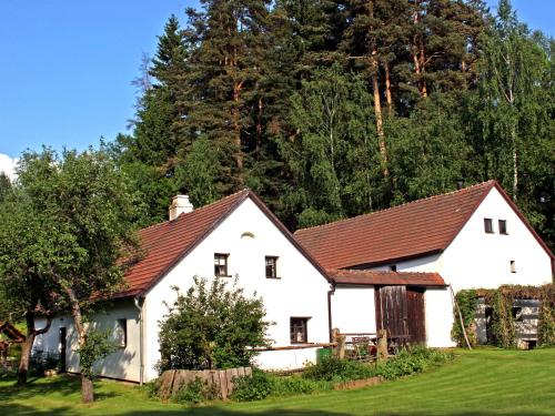 Country House Benesov