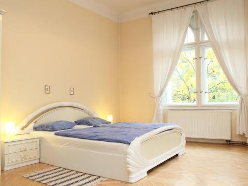 Apartment Križíkova.2