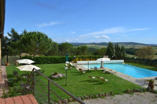 foto Le Valline Country Resort (Siena)