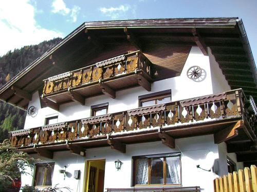 Holiday Home Pitztal