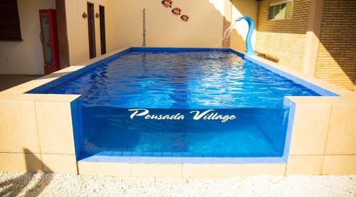 Pousada Village Maceió Beach