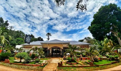 Отель Palawan 502 Pension 3 звезды Филиппины