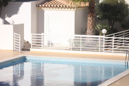 Отель Albufeira Lovely new Apartment W/ Pool 0 звёзд Португалия