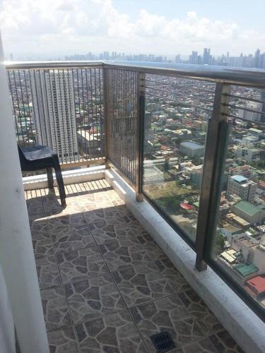 Отель Condominium at Birch Tower 0 звёзд Филиппины