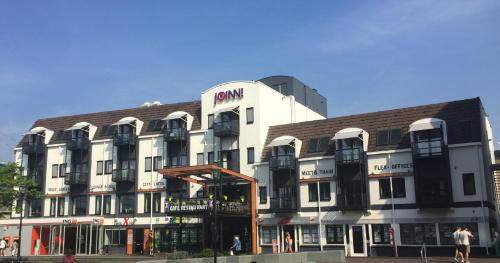 Отель JOINN! City Lofts Houten Utrecht 0 звёзд Нидерланды