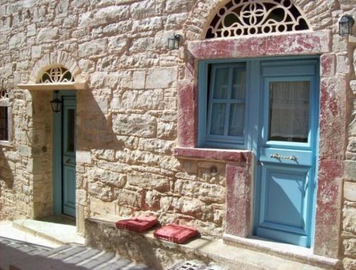 Villa Dafni Chios