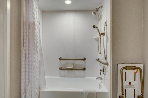 Embassy Suites Hotel Cincinnati-Rivercenter/Covington Ky