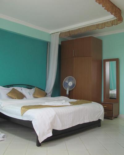Creadex Hotel