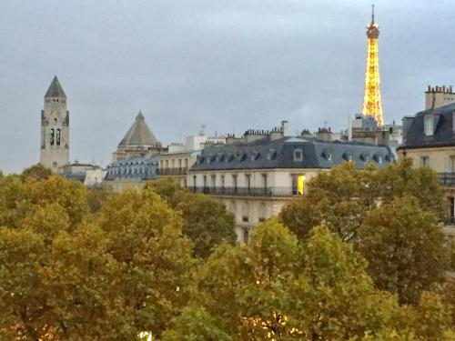 Champs Elysées Luxury & Design