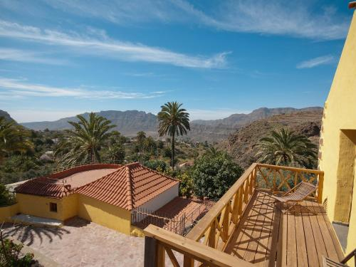 Holiday Home El Molino - 0