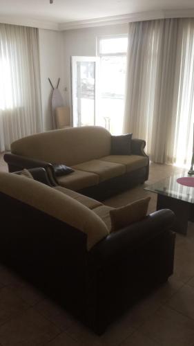 Cleo Park Apartment