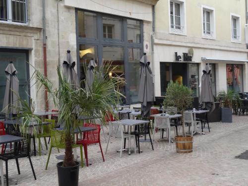 Apartment Grimaux.4