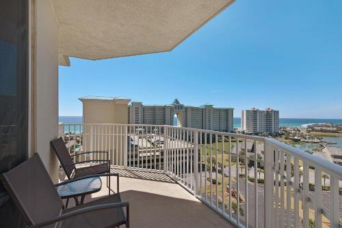3 Beds/3 Baths Partial View Condo