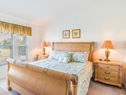 Three-Bedroom House Windsor Hills Resort Gold - 397 Holiday Home