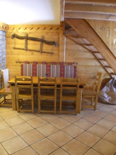 Luxury Apartment Tignes