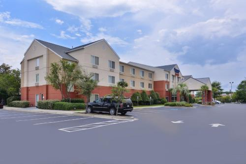 Fairfield Inn And Suites By Marriott Gulfport Ms Aaa Com