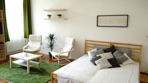 HotelSt István Apartment